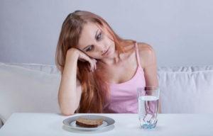 Не стоит голодать 14 часов