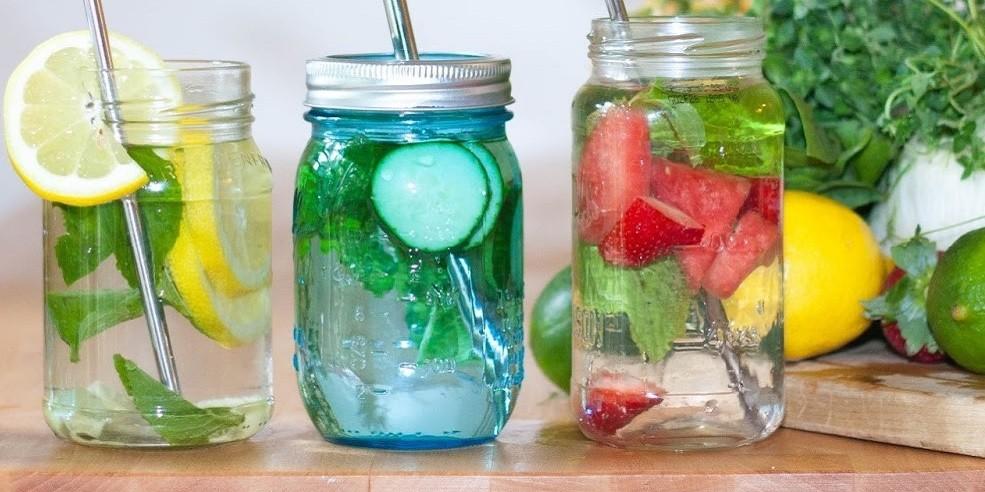 Питьевая диета: самые лучшие результаты!