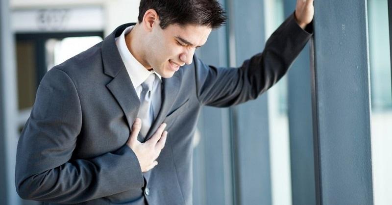 боль в сердце фото