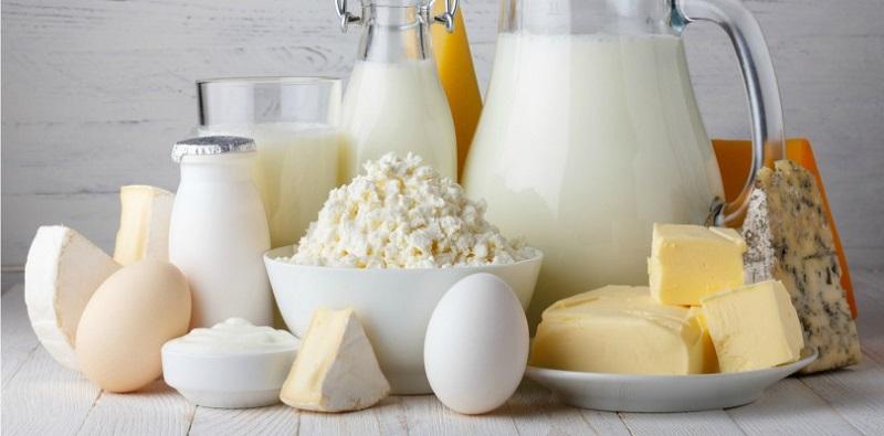 молочные продукты изображение