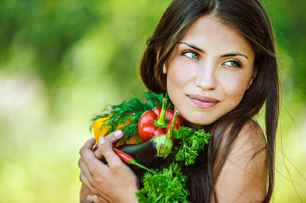 Самые полезные «мужские» и «женские» продукты
